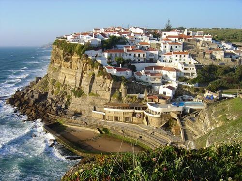 Portugal  Spending Honeymoon in Europe