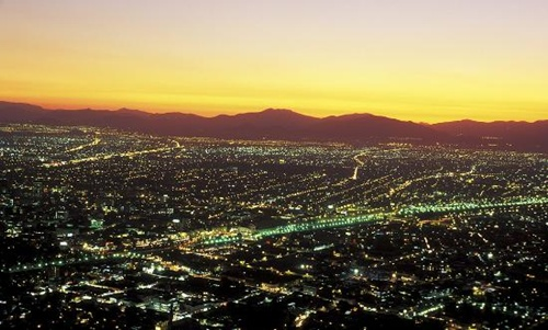 Santiago Best Places to Visit in Chile