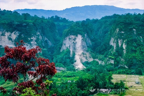 Sumatra Beautiful Places in Indonesia