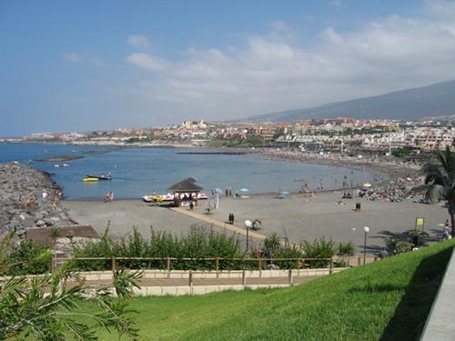 Torviscas and Fañabé The Best Beaches in Tenerife
