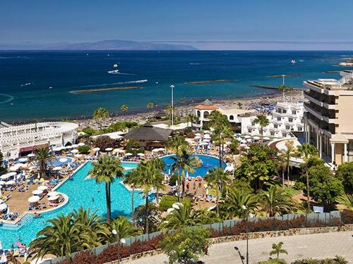 Photo of The Best Beaches in Tenerife – El Bullullo, Las Teresitas, Torviscas and Fañabé