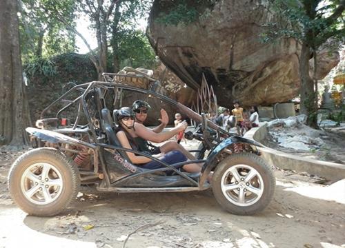 Transportation in Siem Reap Splendid Attractions of Angkor