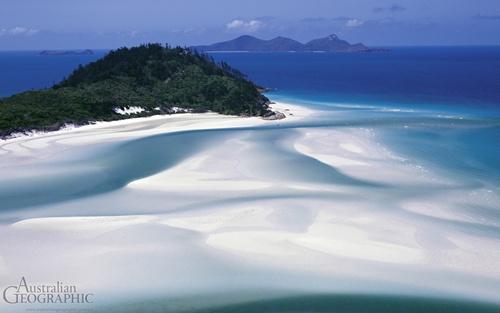 Whitehaven, Australia