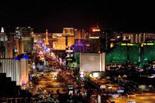 Amazing Festivals in Las Vegas