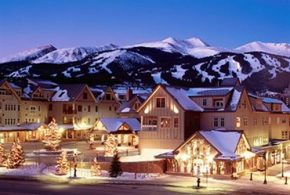 How to Choose from the Amazing Hotels of Breckenridge