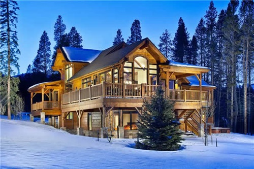 Amazing Hotels in Breckenridge