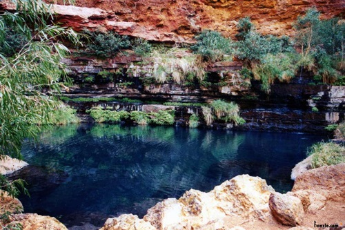 Australia – A Perfect Place to Stay in