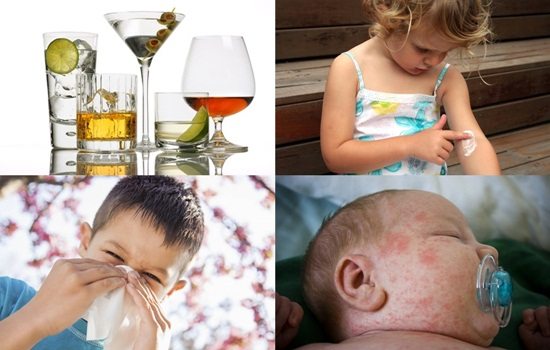 Photo of 10 Avoidable Factors That Can Aggravate Your Allergic Reactions