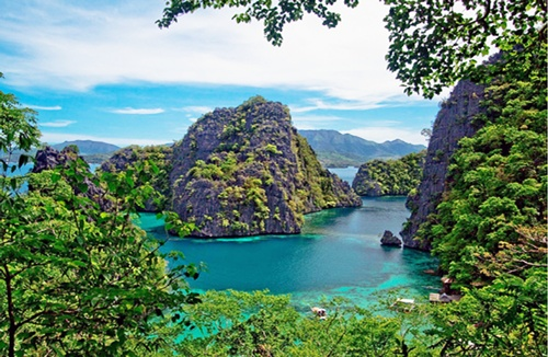 Photo of Best Destinations in the Philippines – Volcanoes, Palawan and Baguio