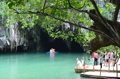 Best Destinations in the Philippines Palawan