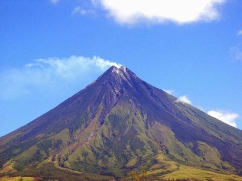 Best Destinations in the Philippines Volcanoes