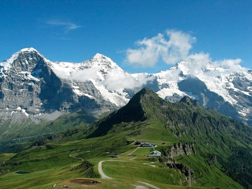 Photo of Best Places and Cities to Visit in Switzerland