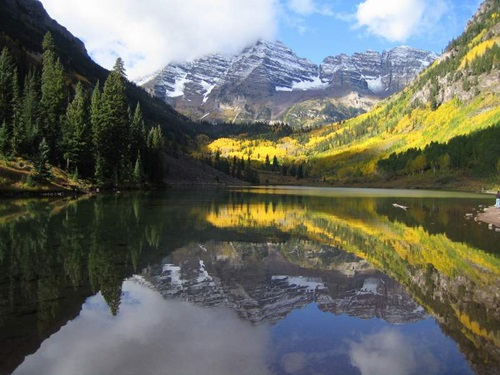 Best Places for Spring Skiing  Colorado