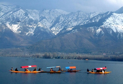 Photo of Tourism in Srinagar