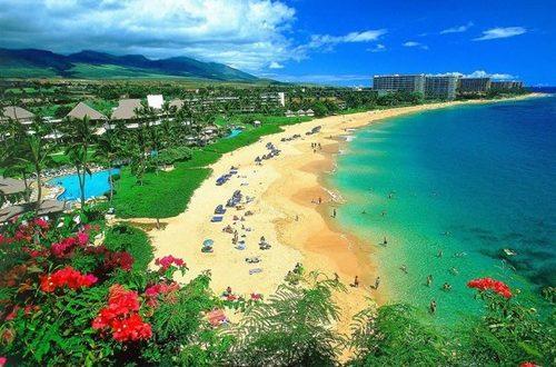 Best Winter Wedding Destinations Hawaii, USA