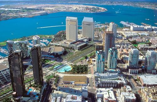 California Road Trip   San Diego