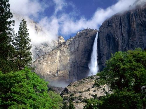 California Road Trip   Yosemite National Park
