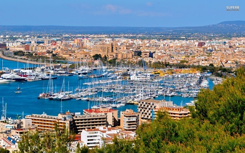 Charming Destinations for Romantic Breaks   Mallorca, Spain