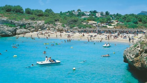 Charming Destinations for Romantic Breaks   Mallorca, Spain