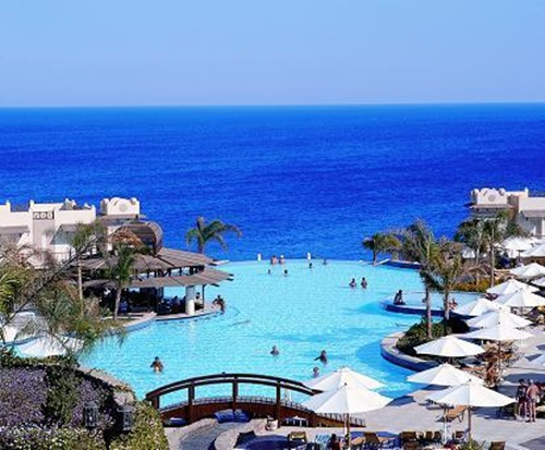 Charming Destinations for Romantic Breaks  Sharm El Sheikh, Egypt