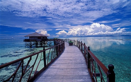 Cultural Attractions in Exotic Asia  Malaysia