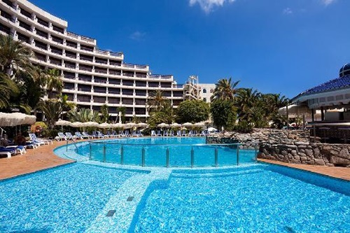 Cultural and Beach Holiday Destinations  Gran Canaria, Spain
