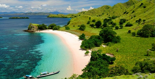 Discover the Best Vacation Spots in Asia  Indonesia