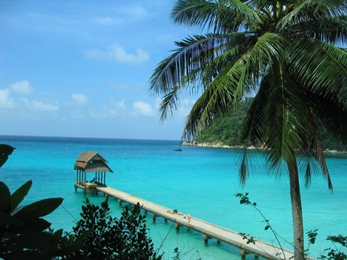 Discover the Best Vacation Spots in Asia  Malaysia