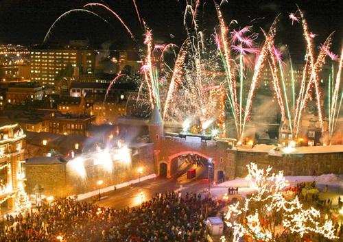 Exciting Festivals in Canada