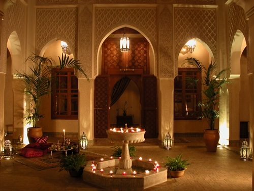 Explore Morocco and Embrace the Exotic Beauty  Luxurious hotels and riads
