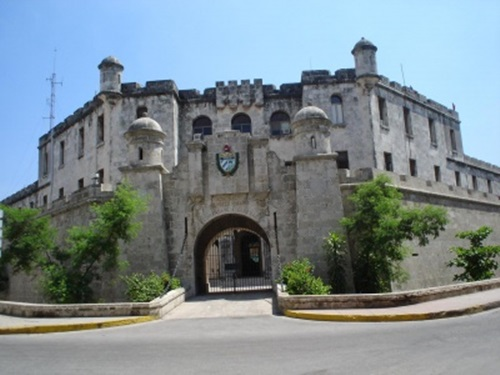 Five Wonders you must See When in Havana 2  Castillo de La Real Fuerza