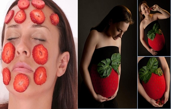 Photo of 10 Motivational Health Benefits to Consume Strawberries