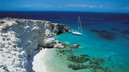 Hidden Lovely Pristine Beaches in Turkey  Bodrum