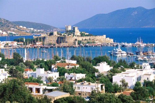 Hidden Lovely Pristine Beaches in Turkey  Bodrum