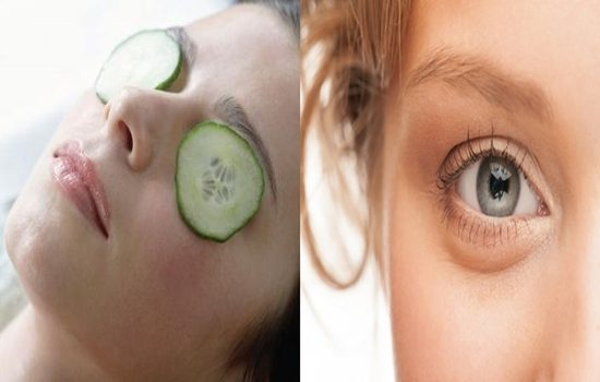 Photo of 6 Home Remedies to Naturally Treat Puffy Eyes
