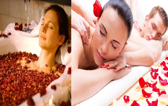 Photo of How to Differentiate  Between the Types of Spa Treatments