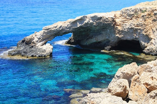 Most Amazing Beaches of the Mediterranean Sea  Ayia Napa, Cyprus