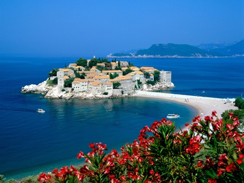 Photo of The Charm of the Mediterranean Sea – Island of Rhodes, Sveti Stefan, Montenegro, Ayia Napa and Cyprus