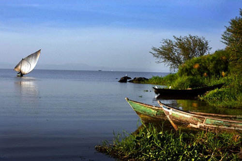 Places To See In kenya  Lake Victoria