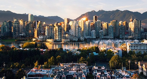 Places to Visit in Canada  Vancouver