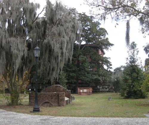 Savannah Georgia  Americas Most Haunted City