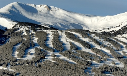Photo of The Most Interesting Ski Resorts in Breckenridge