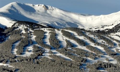 Ski Resorts in Breckenridge