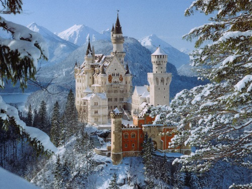 Photo of An Amusing Trip to the Breathtaking Castles of Germany