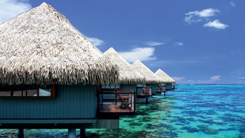 The History And Traditions Of Tahiti  Abundant Nature