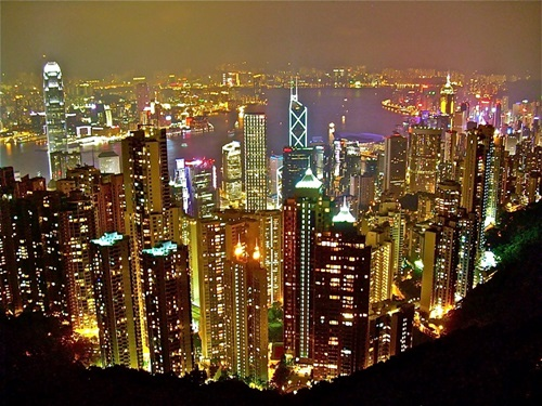 The Most Expensive Cities in the World