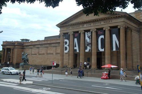 The Most Interesting walks in Sydney