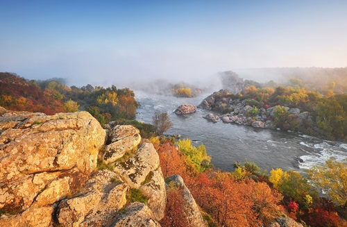 Photo of 3 of The Best South Ukrainian Tourist Attractions