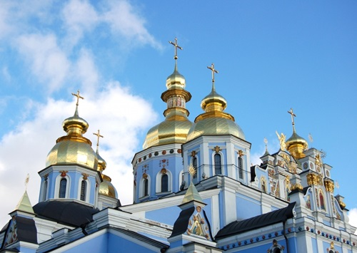 The South Ukrainian Tourist Attractions