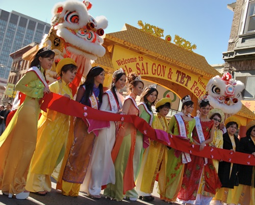 Photo of The Date and Activities of the Tet Festival in Vietnam